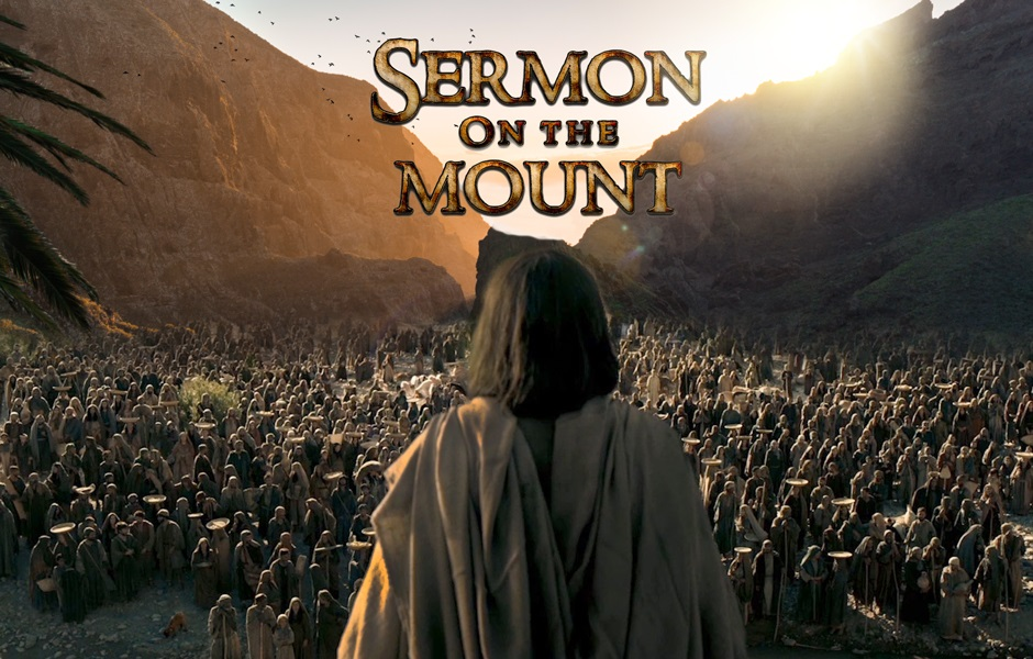 Sermon on the Mount 2