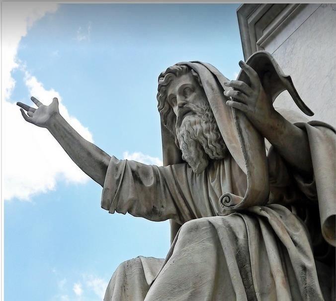 Ezekiel 2