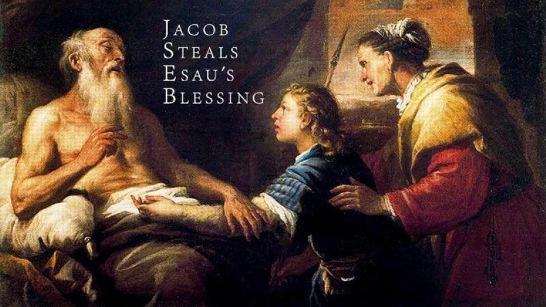 Jacob Isaac Rebecca