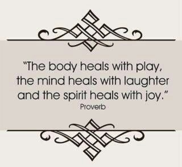 Joy Healing