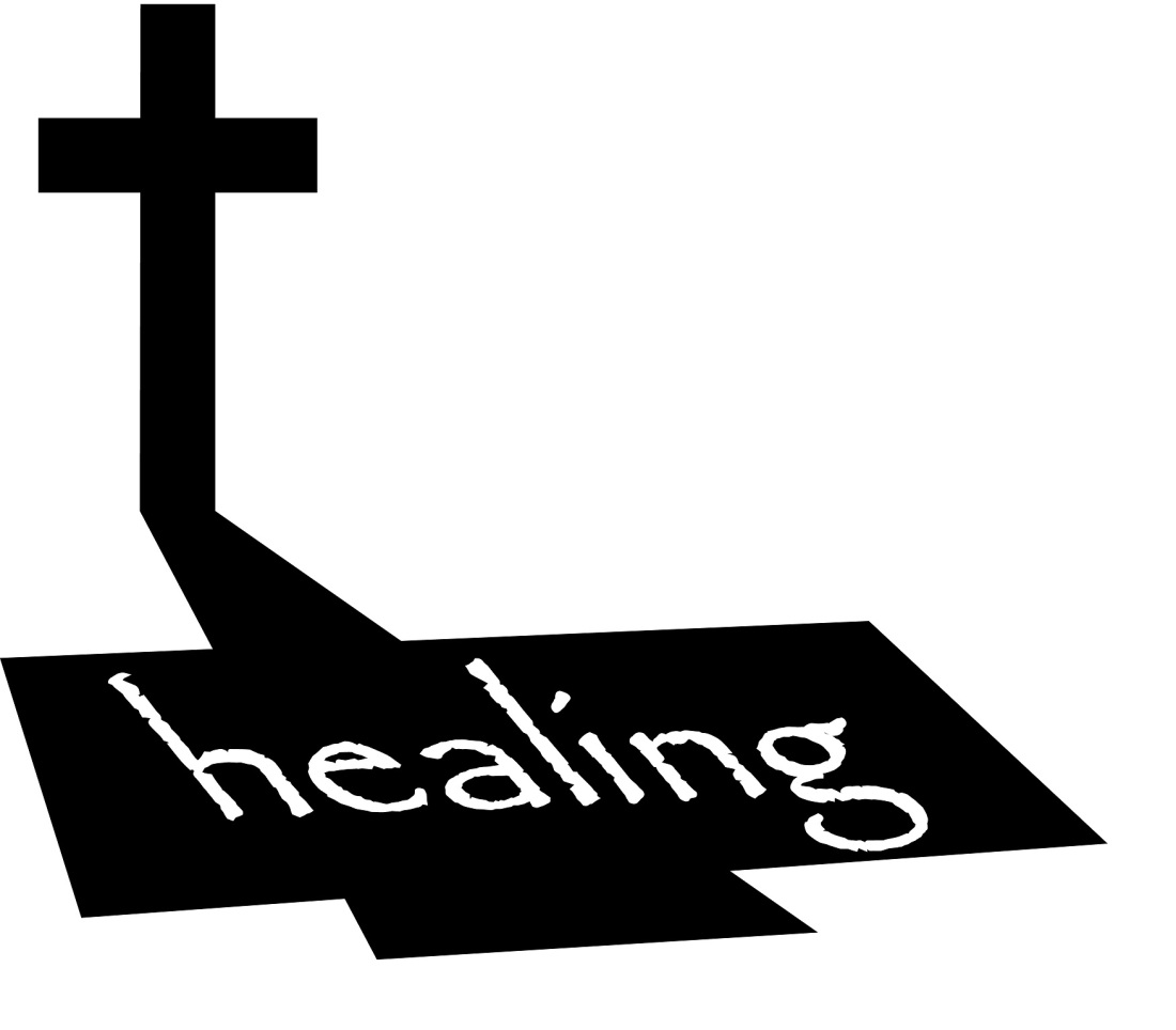 Cross Heals 2