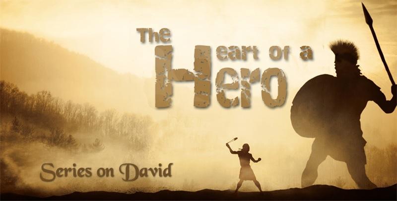King David 2