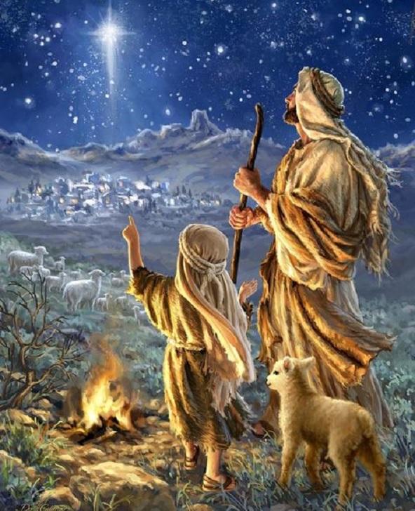The Shepherd's Light