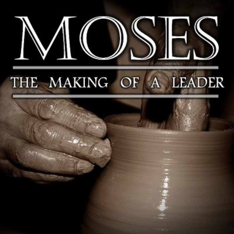 Moses Leader